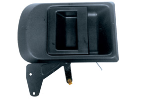 Handles, Locks & Supports